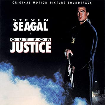 Out For Justice (Original Motion Picture Soundtrack)