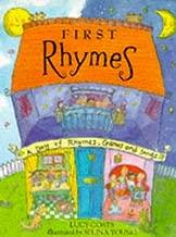 First Rhymes (Poetry & Folk Tales)