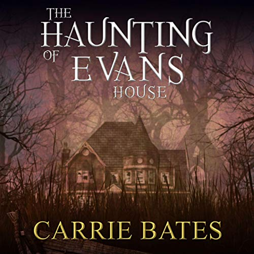 The Haunting of Evans House Titelbild