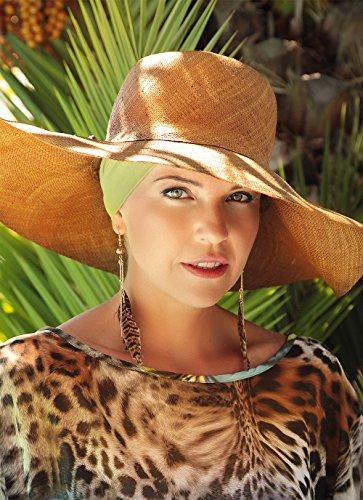 Ellen Wille Hut Chapeau Tobacco (Farbe ist Modellmuster)