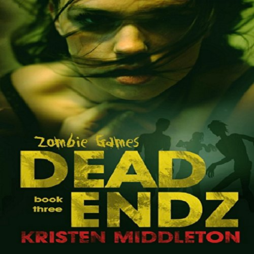 Dead Endz audiobook cover art