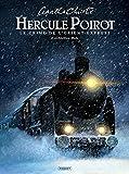 Hercule Poirot T1 : Le Crime de l'Orient Express