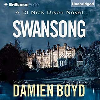 Swansong cover art