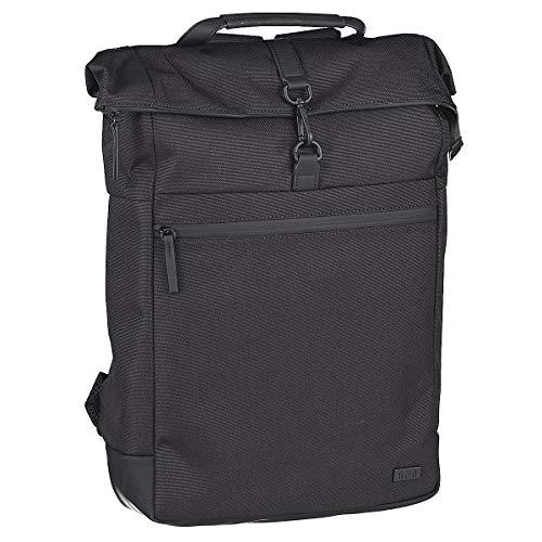 Jost Helsinki Backpack Courier mit Laptopfach 13