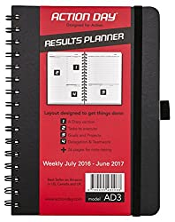 Action Day Planner