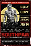 Southpaw - Jake Gyllenhaal - US Movie Wall Poster Print -
