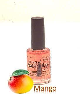 Aceite Cuticula 14ml AROMA MANGO