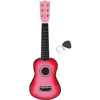 VGEBY1 Guitarra de los niños, Instrumento Musical de la Guitarra ...