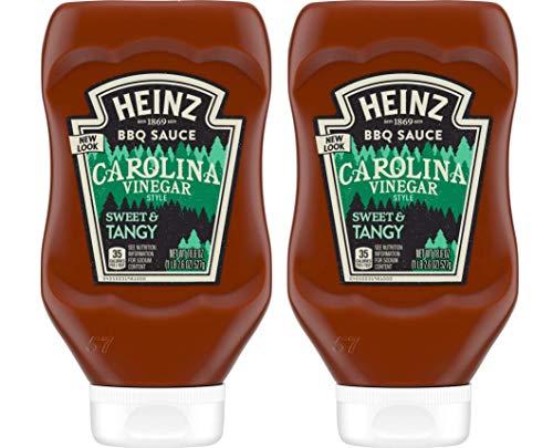 north carolina sweet bbq sauce - 5