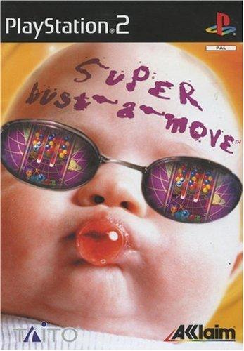 Super Bust A Move