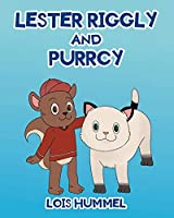Lester Riggly and Purrcy