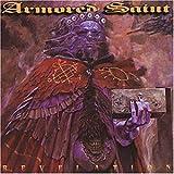 Songtexte von Armored Saint - Revelation