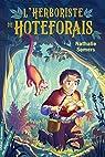L'herboriste de Hoteforais par Somers