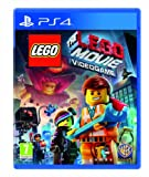 The LEGO Movie Videogame - PS4...