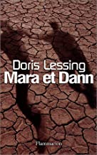 Mara et Dann (LITTERATURE ETRANGERE)