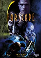 Farscape Season 1: Vol. 1.11 [DVD]