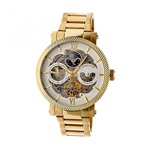 HERITOR -  -Armbanduhr- HERHR4403