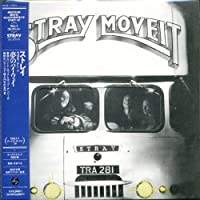 Move It by Stray (2007-05-01)