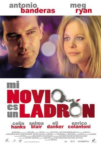 Mi Novio Es Un Ladron (Blu-Ray) (Import) (2008) Antonio Banderas; Meg Ryan;
