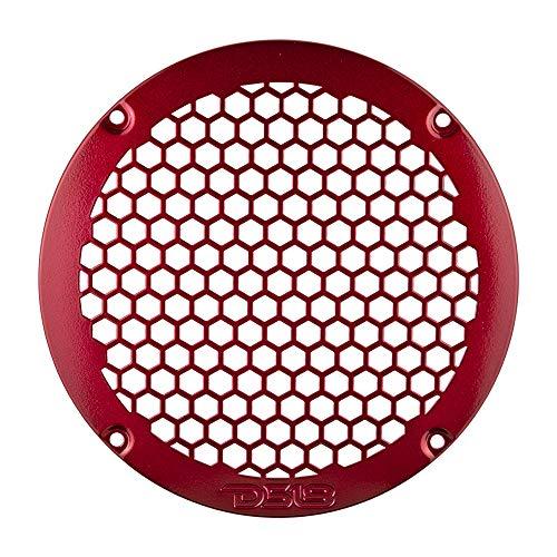 "DS18 PRO-GRILL6MS PRO 6.5"" Slim Metal Mesh Speaker Grill"