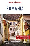 Insight Guides Romania (Travel Guide with Free eBook)