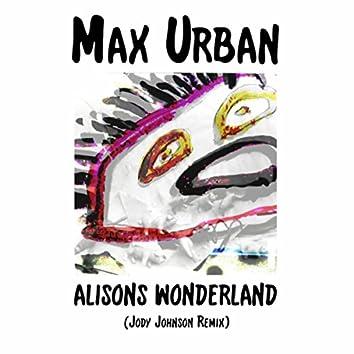 Alisons Wonderland (Jody Johnson Remix)