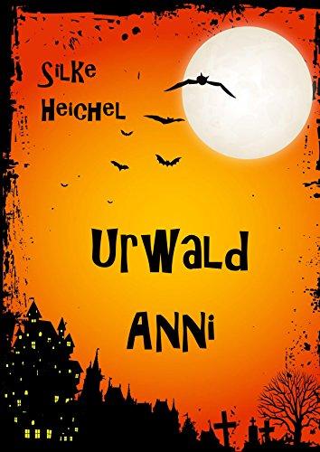 Urwald Anni
