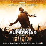 Various: Jesus Christ Superstar (Ltd Goldfarbenes Vinyl) [Vinyl LP] (Vinyl (Live))