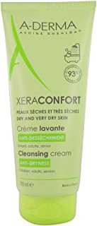 Aderma XeraConfort Cleansing Cream 200ml