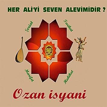 Her Ali'yi Seven Alevimidir