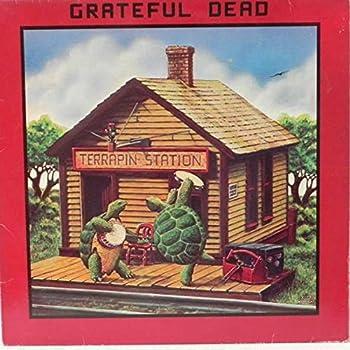 Grateful Dead The - Terrapin Station - Arista - 1C 064-99 306 EMI Electrola - 1C 064-99 306