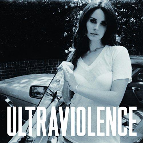 Ultraviolence (Inklusive MP3-Code) [Vinyl LP]