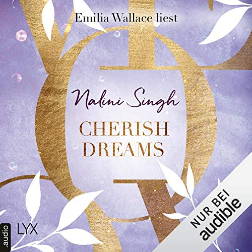 Cherish Dreams (German edition)  By  cover art