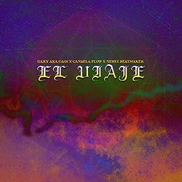 El Viaje (feat. Candela Flow & Nehiz)