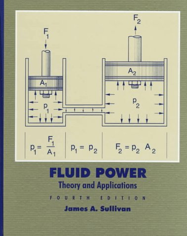 Fluid Power: Theory and Applications