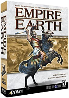 Best empire earth 1 game Reviews