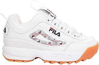 Men's Disruptor II Haze Sneakers