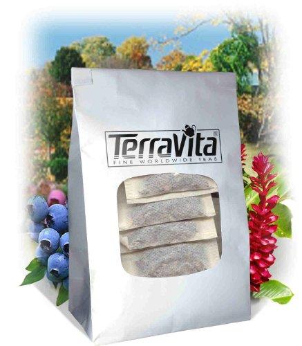 Kidney Bean Pod Tea, White (25 Tea Bags, ZIN: 427581)