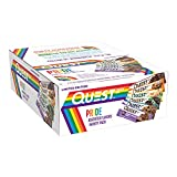 Quest Nutrition Limited Edition Protein Bar Pride Variety Pack, 12 Count