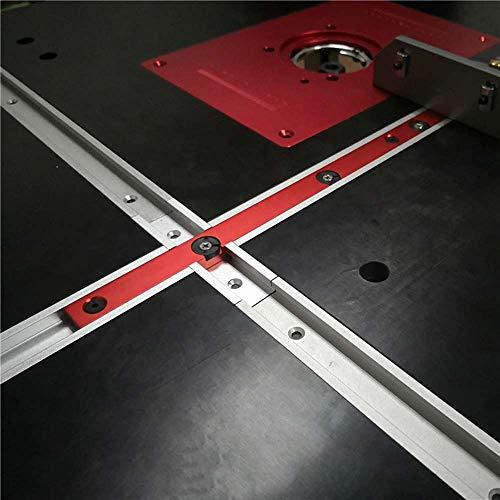 Raybre Art® 100 mm T-Schiene/T-Schlitz...