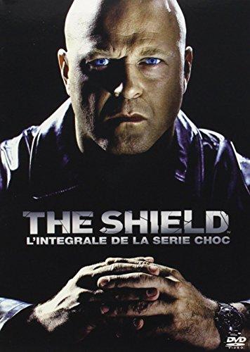 The Shield-L'intégrale
