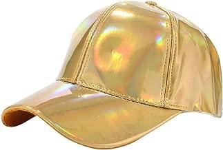 Bigine Fashion Unisex Hip-Hop Baseball Cap, Casual Street Dance Hats Adjustable 2019