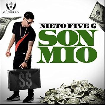 Son Mio (Radio Edit)
