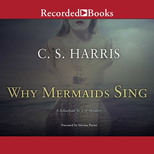 Why Mermaids Sing  By  cover art