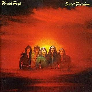 Sweet Freedom (Reedicion)