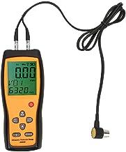 LHQ-HQ Diktemeter AS860 High Precision Digital Ultrasone diktemeter geluidssnelheidmeter 1.0-300.0mm