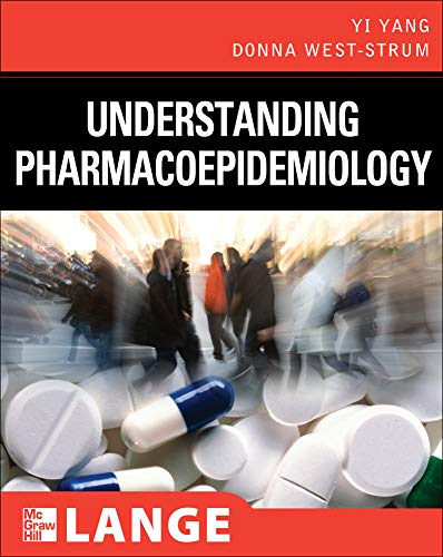 Understanding Pharmacoepidemiology (Lange Medical Books)