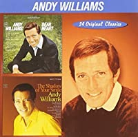 Dear Heart / The Shadow Of Your Smile by Andy Williams (1999-03-23)