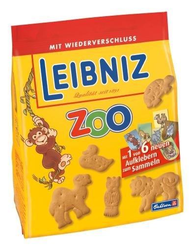 Online Garden Centre Leibniz Zoo-Butterkekse für Kinder, Modell: Neugeborene & Babybedarf