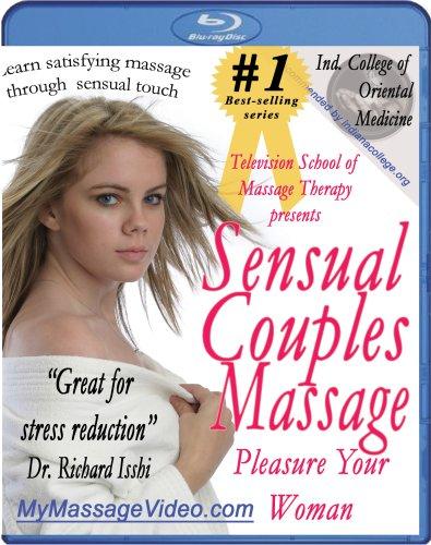 Price comparison product image Sensual Couples Massage: Pleasure Your Woman Instructional Video